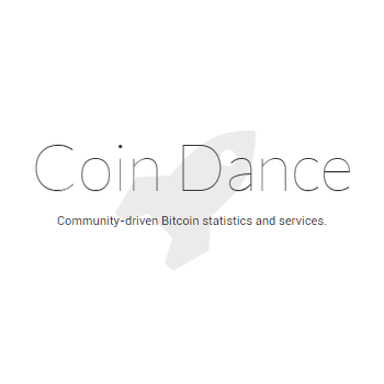 Coin Dance | Bitcoin Cash Platform & Protocol Development